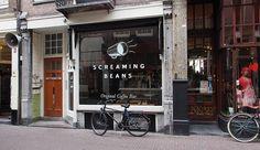 Screaming Beans, Amsterdam