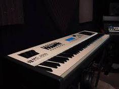 Image result for Oberheim MC3000 Piano, Music Instruments, Image, Asylum, Musical Instruments, Pianos