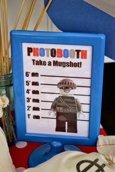 1000+ ideas about Police Birthday Cakes on Pinterest Car ...