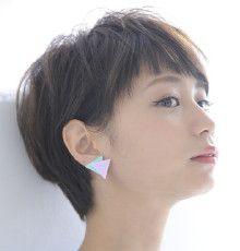 HAIR TREND 2015 春 堀江昌樹(ショート) ホットペッパービューティー