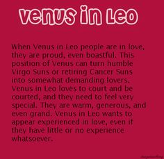 Venus in scorpio men