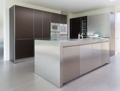 Kitchen Architecture - Home - Room with a view