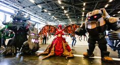 The Best League Of Legends Cosplay