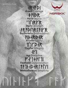 Nordic Tattoo 83209 Viking Songs: The Viking Code Plus Viking Rune Tattoo, Norse Tattoo, Thai Tattoo, Maori Tattoos, Tribal Tattoos, Armor Tattoo, Warrior Tattoos, Inca Tattoo, Indian Tattoos