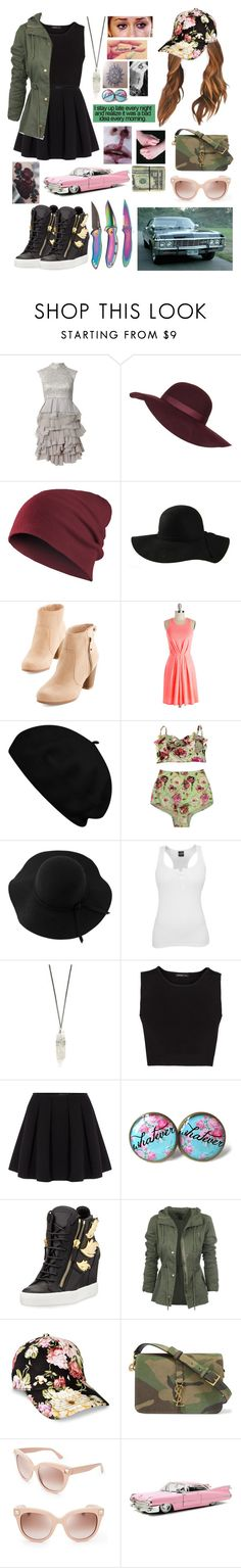"""""""Untitled #509"""" by skh-siera18 ❤ liked on Polyvore featuring Alice + Olivia, Topshop, Chanel, Masquerade, Sans Souci, MANGO, Polo Ralph Lauren, Giuseppe Zanotti, Yves Saint Laurent and Valentino"""