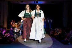 8) 2D mit Lungauer Dirdl festlich, Foto: Albert Petutschnig 2d, Lace Skirt, Skirts, Fashion, Pictures, Dirndl, Culture, Stones, Moda