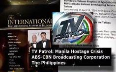 Christian Lizardo Aligo: Blogger's Choice for the Most Favorite TV Station 2012: ABS-CBN 2