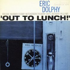 in 1964 on Blue Note Records
