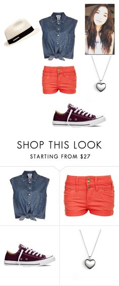 """""""Untitled #149"""" by pufferfishgal on Polyvore featuring Jean-Paul Gaultier, Pilot, Converse, Pandora, David Jones, women's clothing, women, female, woman and misses"""