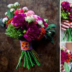 It's Time to Show You All My... :  wedding flowers 430716101 flowers9