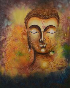 """""""If you are filled with pride, then you will have no room for wisdom.""""  ~ African Saying  Artist: Manjit Mejie   <3 lis"""