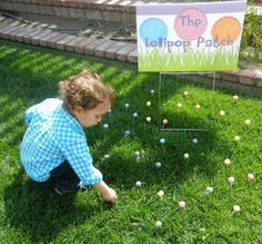 "Photo 13 of 23: Easter ""Easter Brunch & Egg Hunt"" 