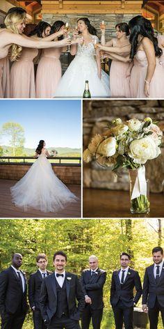 Rose & Anton Real Vermont Love Story   The Mountain Top Inn & Resort   Vermont Bride Magazine