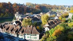 Bern Tourism in Switzerland - Next Trip Tourism Places Around The World, Around The Worlds, Switzerland Tourism, Bern, Places To See, The Good Place, Dolores Park, Nice, Amazing