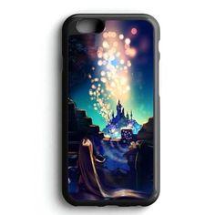 Tangled Rapunzel Lantern iPhone 7 Case
