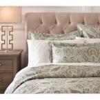 Plazzo Geyser Standard Pillow Sham