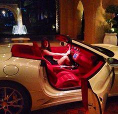 A Glamorous Life. . . #luxury