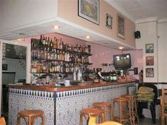 Restaurant for sale in Benalmadena Costa - Costa del Sol - Business For Sale Spain