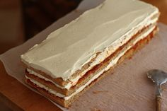 Romanian Desserts, Biscuits, Ice Cream, Baking, Sweet, Cakes, Food, Pastries, Pie
