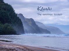 Urlaub im Winter in der Sonne und im Warmen - Reiseberichte und Tipps: Hawaii 2016 - Garteninsel Kauai