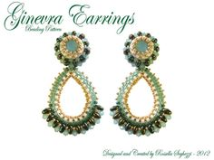 Hey, j'ai trouvé ce super article sur Etsy, chez https://www.etsy.com/fr/listing/105151315/bead-pattern-earrings-ginevra-pdf-file