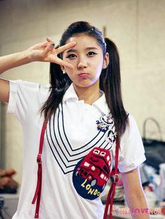 Hello Venus Yooyoung