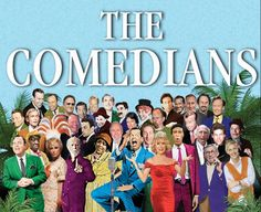 Kliph Nesteroff's 'The Comedians' Untangles the Roots of American Standup  Posted by Stand-UpComedy.com