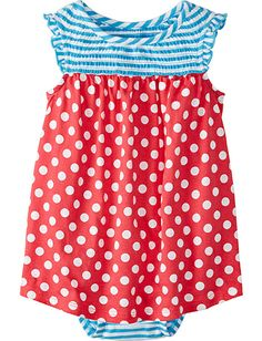 Summer Sun Dress Set from #HannaAndersson @Hanna Andersson  #bestmomevercontest