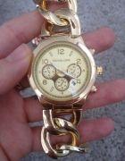 Michael Kors zegarek CUDO   Cena: 90,00 zł  #zegarek #zloto #bransoleta #fashion #michaelkors #rozowezloto