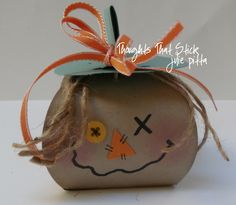 Curvy Keepsake Box www.stampingwithlinda.com Check out my Stamp of the Month Kit Program Linda Bauwin – CARD-iologist Helping you create cards from the heart.