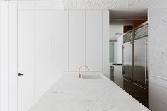 Collector's Apartment by MOS