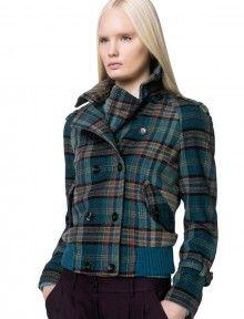 Colección Mujer otoño/invierno 2012 - Look 28