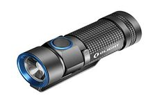 Olight S1 Baton 500 Lumen Compact EDC LED Flashlight
