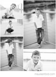 Five Year Old Photos, Boston Children's Photographer, Black & White Family Photos, Kids Photographer MA -- Copyright Maureen Ford Photography #MaureenFord