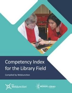 Competency Index for the Library Field