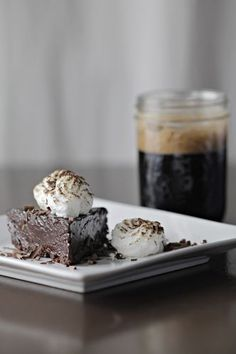 Tampa Bay's top 50 restaurants: The Refinery: Terrapin MooHoo Milk Stout Silk Pie.