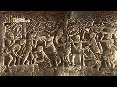 Angkor Wat by National Geo - YouTube