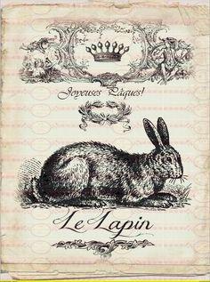 Bügelbild Oster Hase Ei Easter DIN A4 / Nr. 1427 von Doreen`s Bastelstube  - Kreativ & Außergewöhnlich auf DaWanda.com