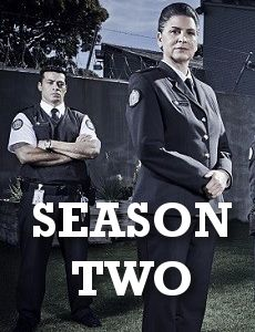 Watched the first season in 1 day. On to the next ...