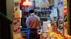 take the cannoli — Chungking Express dir. Film Inspiration, Character Inspiration, Chungking Express, Takeshi Kaneshiro, Photo Reference, Film Stills, Film Photography, Short Film, Cannoli
