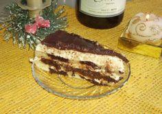 Торт «Чернослив в шоколаде» : Торты, пирожные