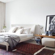 Idea to Steal: {Layering Rugs}