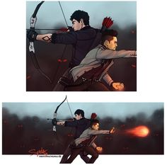 Shadowhunters, Magnus Bane, Alec Lightwood, Love, Gay