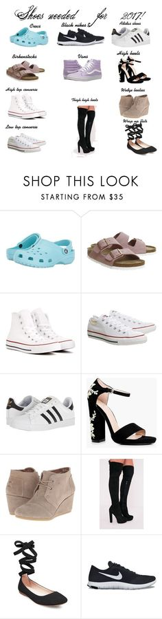 "Nice Vans Shoes ""2017 trending shoes"" by kate-803 on Polyvore featuring Crocs, Birkens... Check more at http://24myshop.ml/my-desires/vans-shoes-2017-trending-shoes-by-kate-803-on-polyvore-featuring-crocs-birkens/"