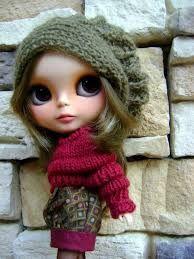 fotos bonitas muñecas blythe - Buscar con Google