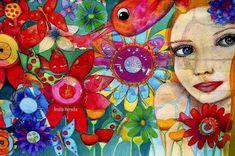 Analía Heredia: Soy primavera