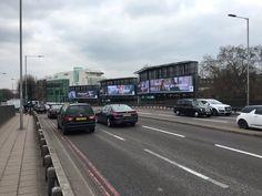 GR8 #DOOH deserves GR8 #OOHcreatives - @StormDOOH #cromination with @AskLloydsBank @LloydsBankNews @LloydsBankBiz