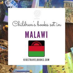 Children's books Malawi