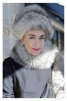 #Joan_Crawford (by Peter Warrack) - Limited Edition, Archival Print.     For more great pins go to @KaseyBelleFox