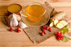 Remedio de limón, jengibre y ajo para limpiar las arterias – Hoy Aprendí Salud